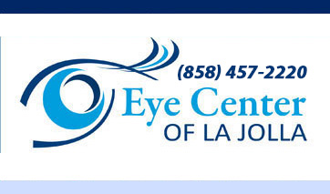 Return to the Eye Center of la Jolla Home Page!